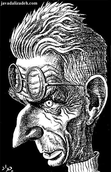 'Samuel_Beckett'_by_Javad_Alizadeh